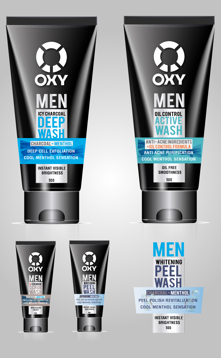 OXY_Facewash_Packaging_v01