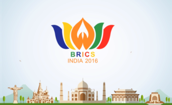 FICCI (BRICS BUSINESS EVENTS)