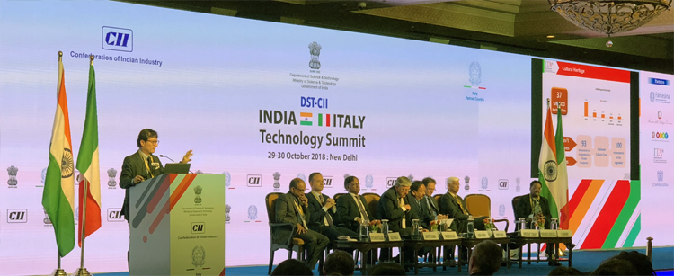 CII Technology Summit