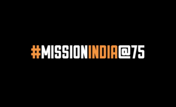Mission India@75